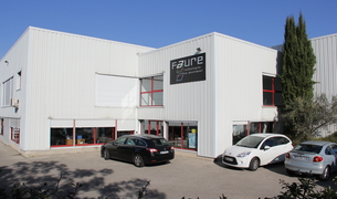 Faure Technologies : agence Marseille