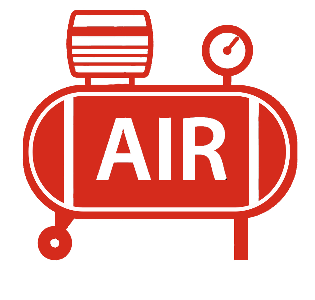 air-compressor-vector-icon