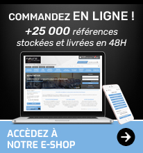 E-shop Faure Technologies